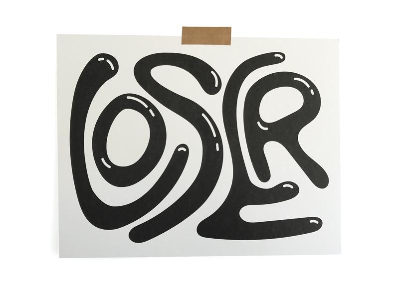 Loser 01 By Ryan Putnam