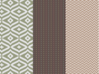 Seamless Pattern Swatches