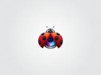 Ladybug Lens
