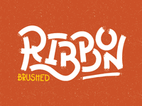 VM Brushed Ribbon Brushes
