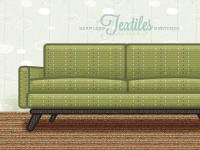 Vm seamless textiles