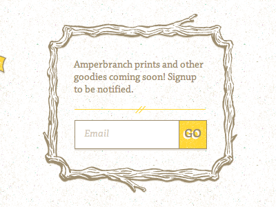 Amperbranch signup