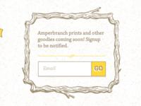 Amperbranch Signup