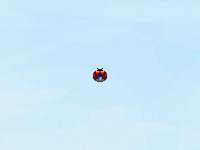 Ladybug Favicon