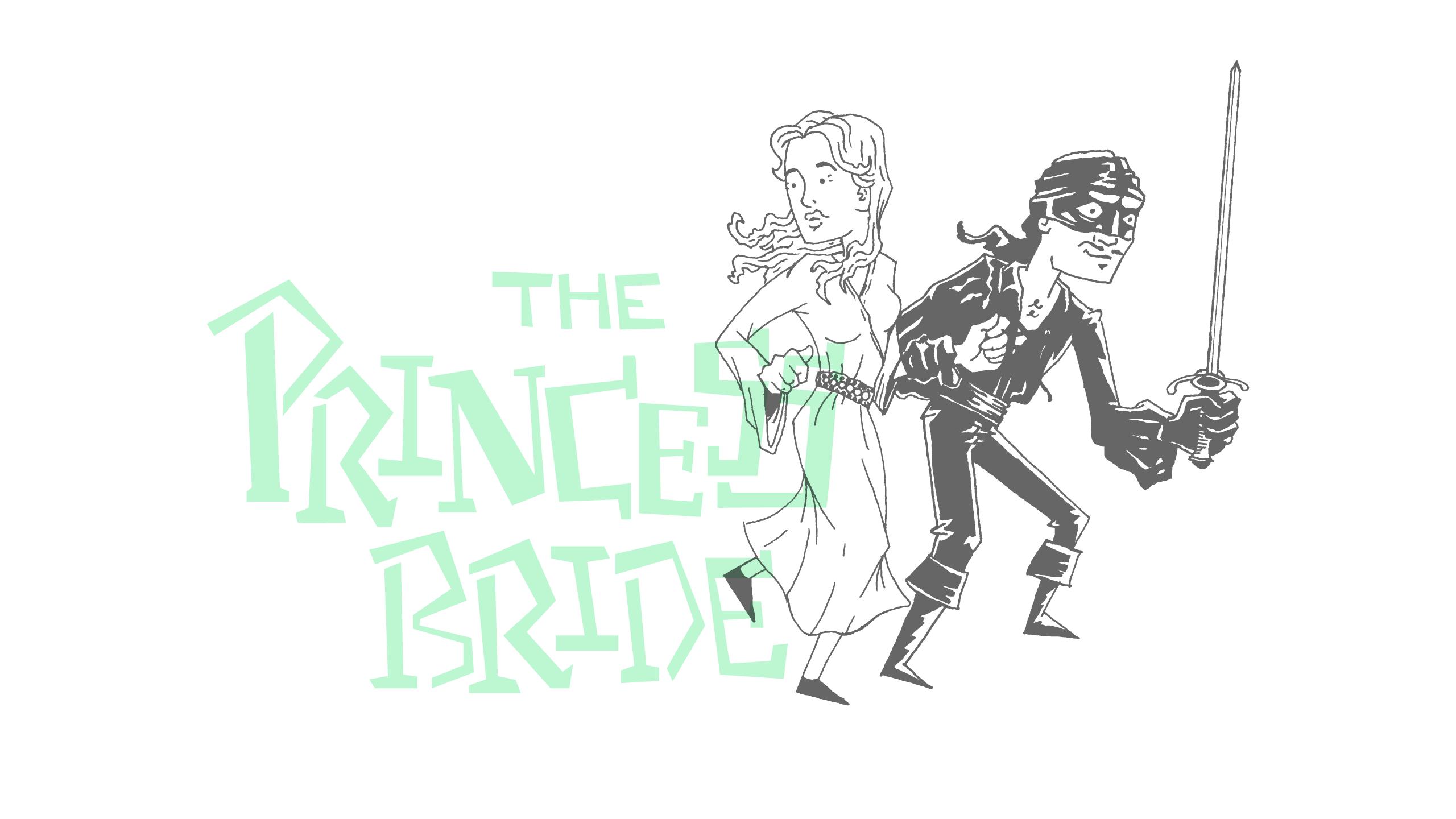 Princess bride desktop