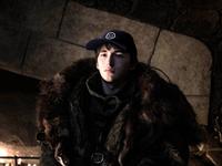 Bran hat