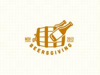 Beersgiving Logo