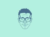 Ira Glass Avatar