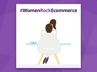 Woman Rock Ecommerce