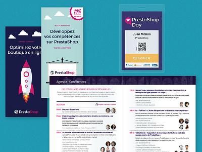 PrestaShop Day Kit print