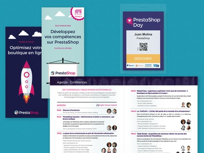 PrestaShop Day Kit