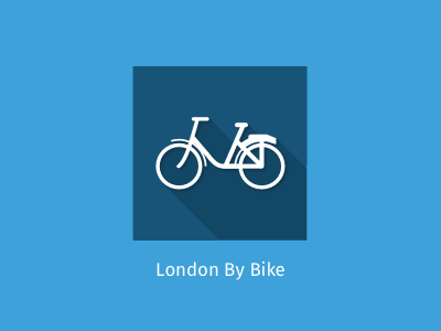 Londonbybike splash 8