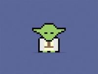 Chiptune Yoda