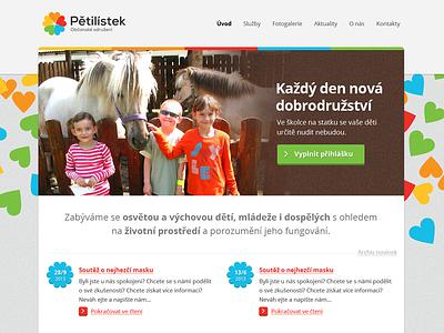 webdesign for kids farm kids farm webdesign logo brand
