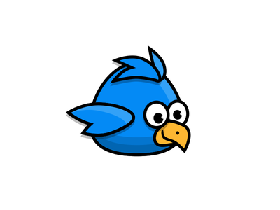 Freelo Bird Character bird character management project czech freelo