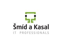 Logo for small IT company