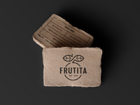 Business Cards for Frutita