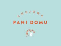 Ch***wa Pani Domu / Logo