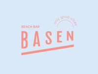 Basen - Beach Bar