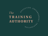 The Training Authority.