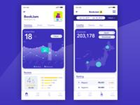 Daily UI #018 Analytics Chart