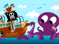 Piratespread 0.75x