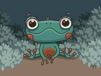 froggi design sketch artwork character illustration art illustration drawing artist art  entertainment art