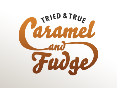 Caramel & Fudge