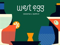 West Egg option 2