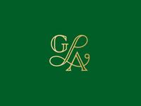 GLA Monogram