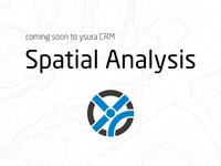 Spatial Analysis