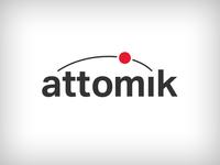 attomik logo