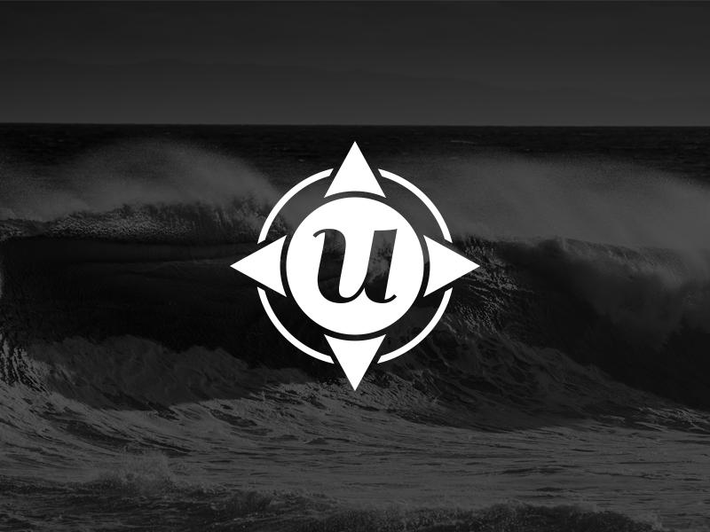 Upsolid logo