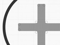 Metro Icon Detail