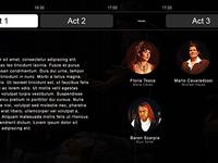 Opera Timeline