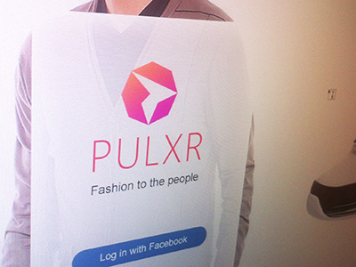 Pulxr home screen pulxr fashion social cool