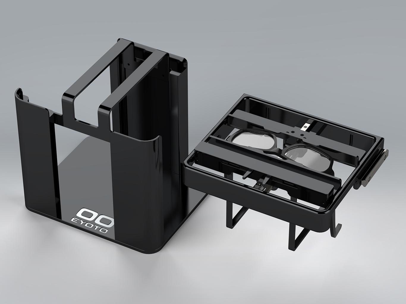 3D Stand Visualisation render rendering visualisation visualize solidworks product design product branding digital design branding brand 3d art 3d