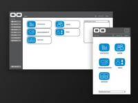 Cloud Portal UI