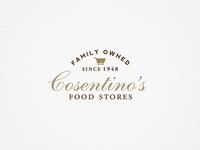 Cosentinos Logo