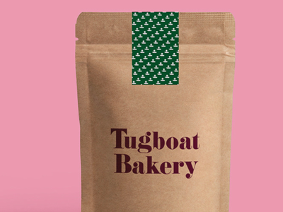 Packaging Design - Bakery