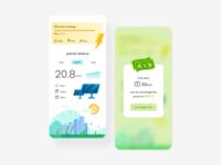 solar panel app