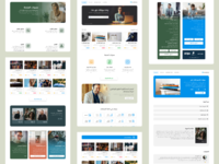 Arabic courses platform