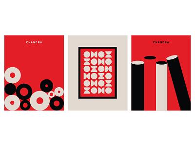 Modern Rugs rugs minimal vector visual identity system branding modern illustration