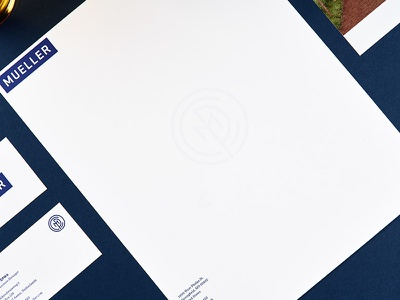 Heritage Mark visual identity system brand identiy corporate branding company monogram global missouri heritage logo symbol