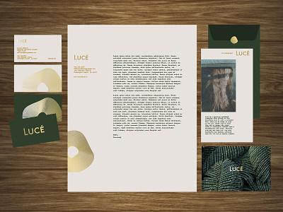 Shimmer print suite vis sans serif placemaking organic double exposure tropical beach california branding matchstic gold foil