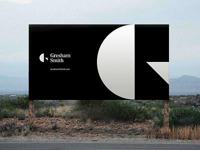 Check it out— rebrand engineering desert international matchstic architecture signage brand identity letterform g wordmark branding logo