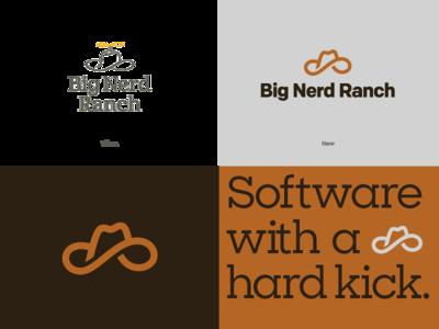 Big Nerd Ranch refresh