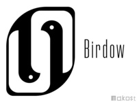 Birdow logo