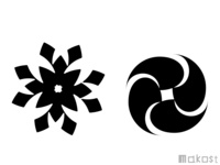 Circular pattern experimenting