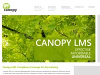 Canopy Web Proto